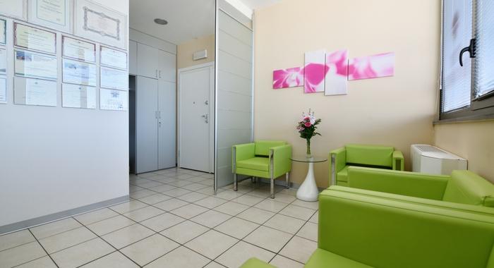 Studio dentista a Ravenna