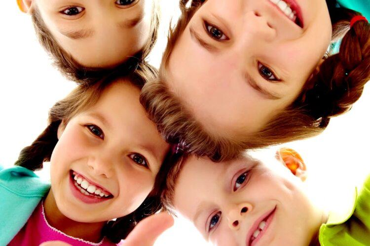 ortodonzia bambino a Ravenna